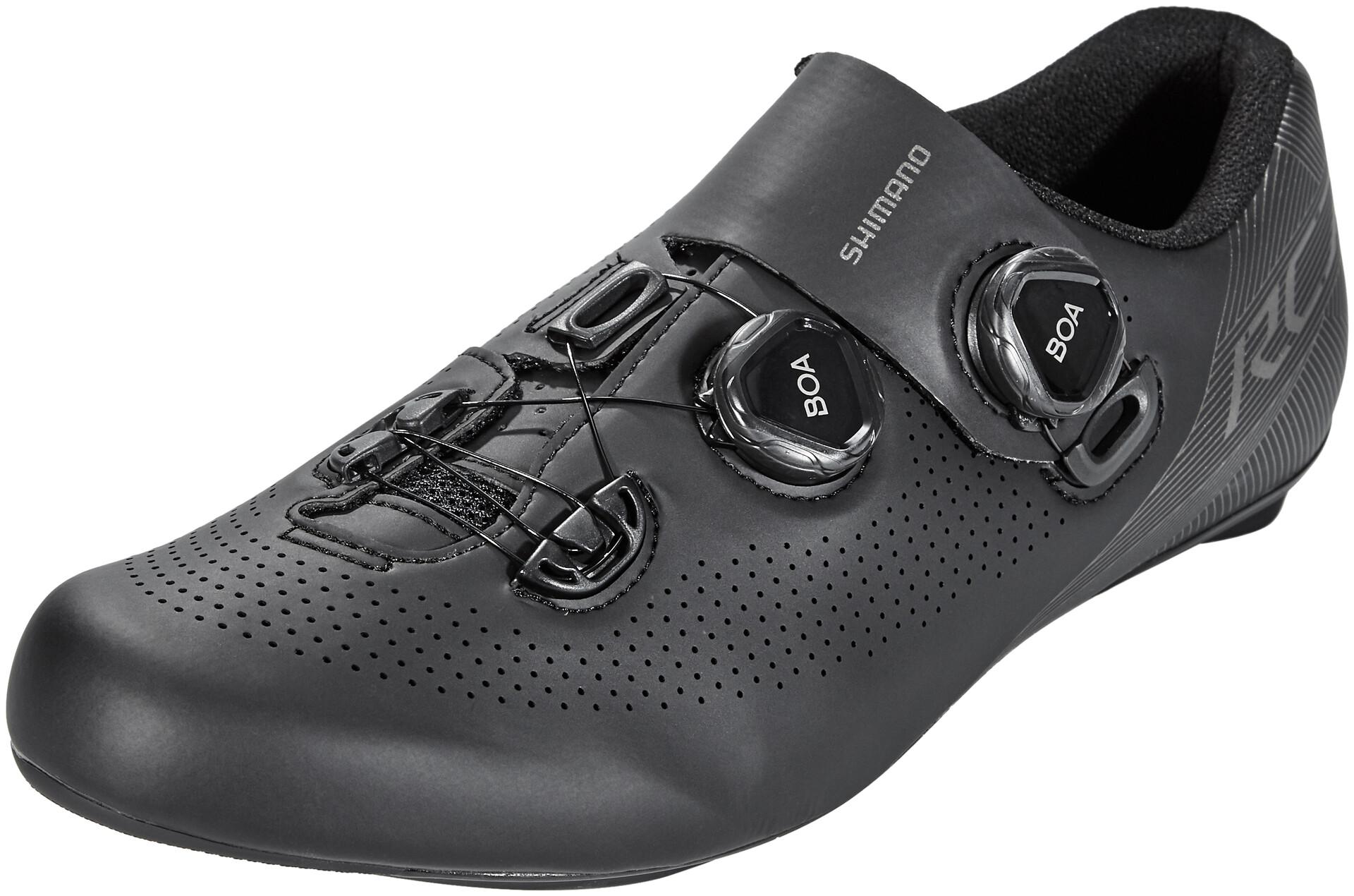 no hos tilbud Shimano SH SvartGode RC701 bikester sko f6yb7g